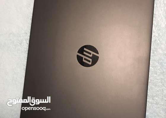 قابل للتفاوض 5G laptop hp for sell /لابتوب اتش بي للبيع