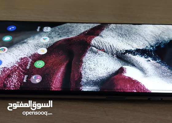 OnePlus 7T (Frosted Silver)