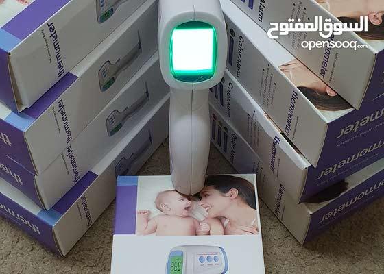 جهاز ثرمومتر لقياس حرارة الجسم عن بعد
