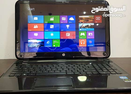"HP Pavilion Sleekbook 15.6"" (used very good Condition)"