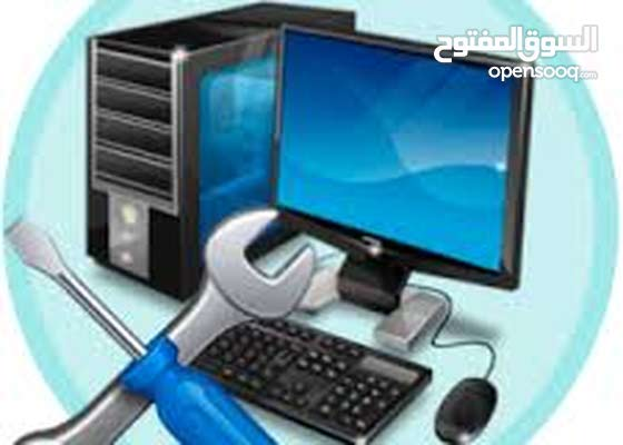 Computers and Laptops Repair,OS & all software installation at your doorstep
