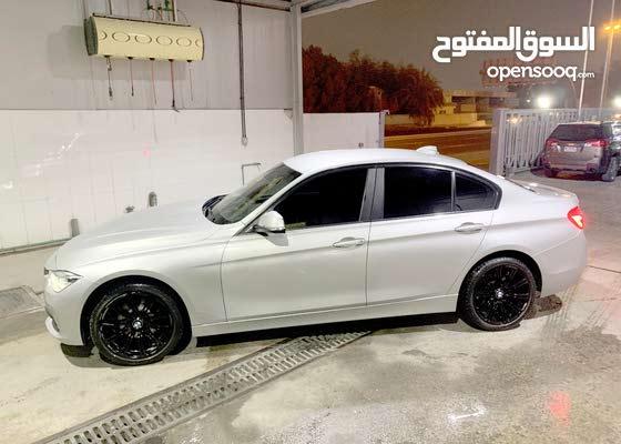 BMW 318i - 2016