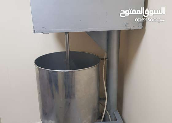 Food Mixer Machine  with stainless steel