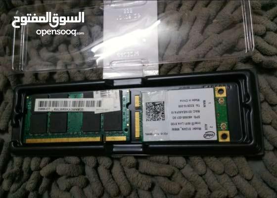 Ram DDR2 2gb for Laptop رام ميموري دي دي ار 2  للابتوب 2 جيجا