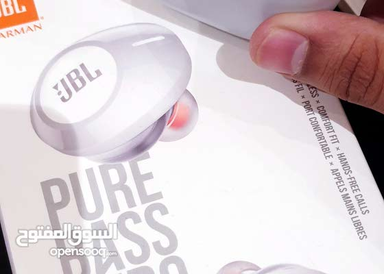 JBL Airpods (Tune 120)