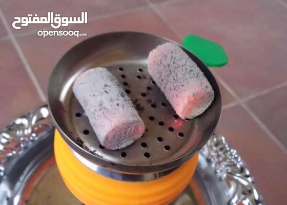 للبيع فحم شيشه اندونيسي من قشور جوز الهند