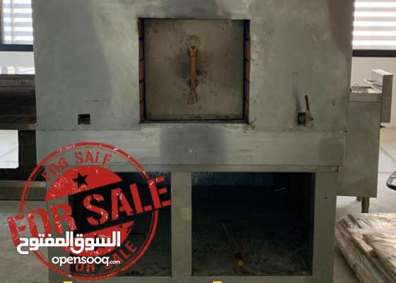 Used Stone Oven For Sale