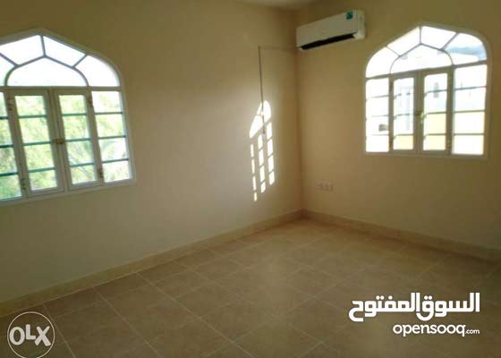 Ghubra Apartment 1BHK & 2BHK For Rent