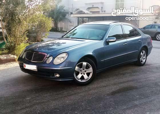 مرسيدس مميز / Unique Mercedes