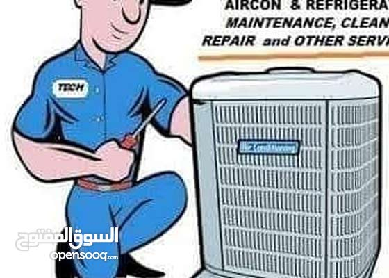 Air Condition Repair And Maintenance