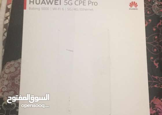 مودم HUAWEI 5G CPE PRO