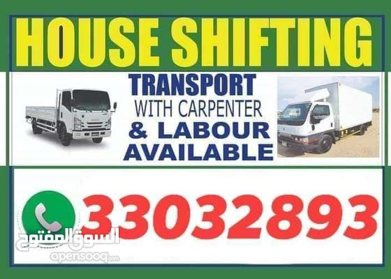 Office Villa flat packing Moving shifting all bahrain carpenter and labour avail