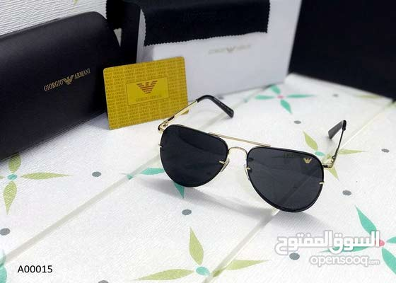 نظارات شمسية ذات جودة عالية 2020 ARMANI