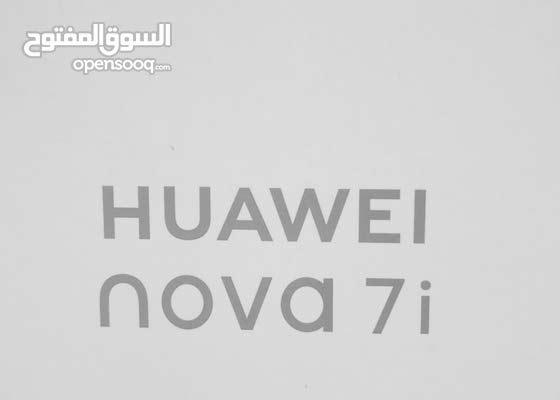 نوڤا 7i جديد مسكر