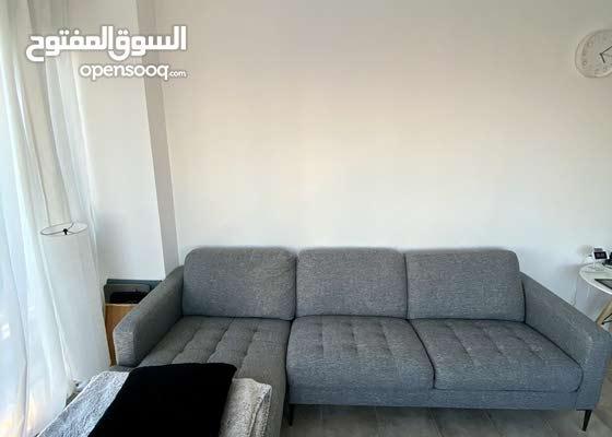 L-shaped 4 seaters Sofa