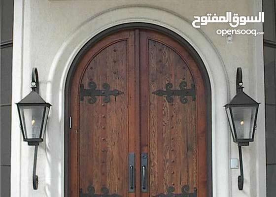 شقة ممتازة عمارات باب بن غاشير  5 غرف وحمام ومطبخ غير مفروشة