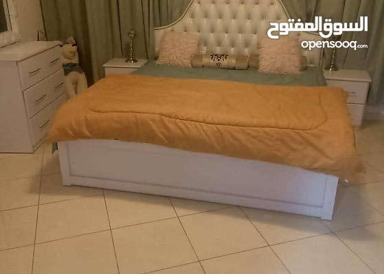 لايجار بابراج الاورينت شقه غرفه وصاله مفروشه فرش راقي جدا