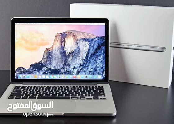 للبيع 2016 MacBook pro