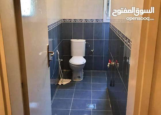 شقة للبيع ماشاء الله  في ابوسليم حي الاكواخ