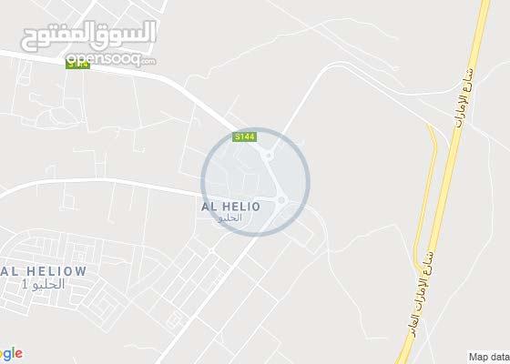 AJMAN AL HILLO 2 MAIN ROAD 2ND PLOT