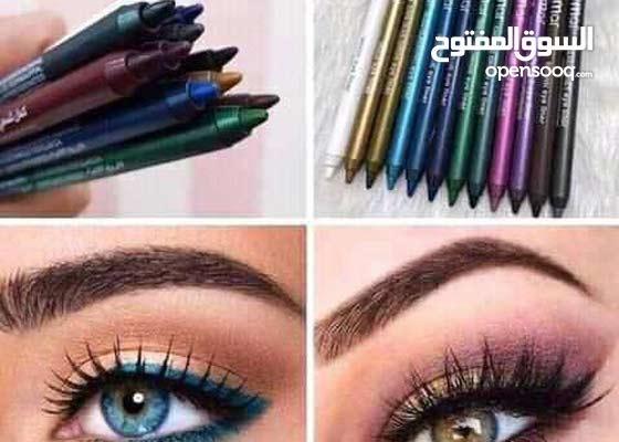 قلم كحل فلورمار يجنن وبسعر مناسب