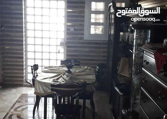 منزل للبيع اواستبدال في سيدي خليفة بنغازي