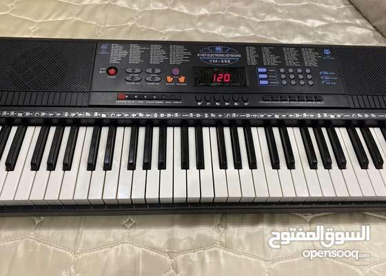 للبيع بيانو ym_598