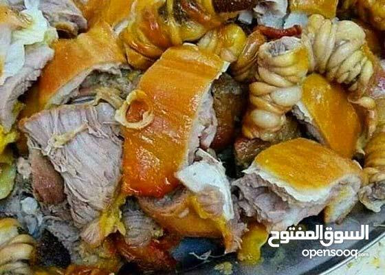 مطعم ارض الجنتين للمأكولات اليمنيه والعربيه
