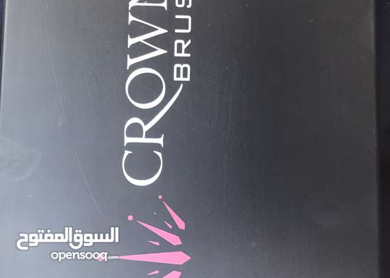 real professional crown makeup palette