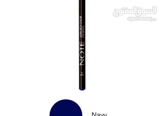 ( NOTE ULTRA RICH COLOR EYE PENCIL ( Navy Ult 332664