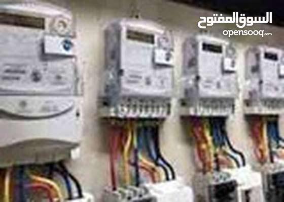مطلوب فني كهرباء
