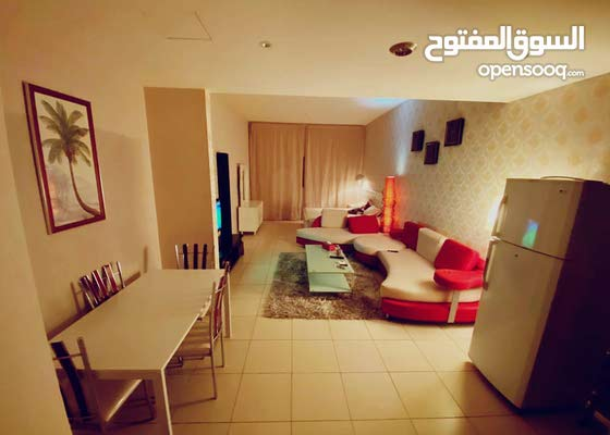 استديوهات وشقق مفروش في أبراج عجمان وان للتواصل 0589143076