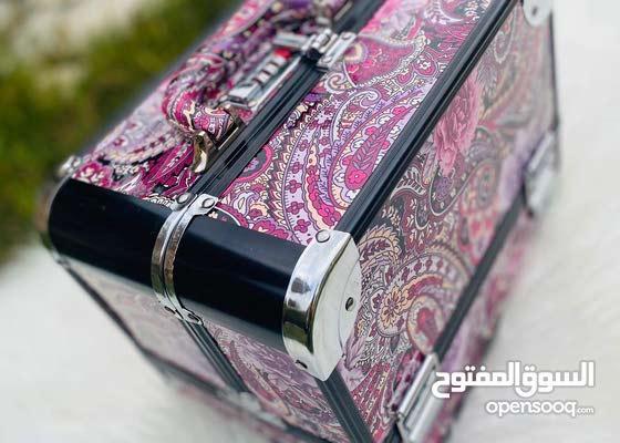 صندوق مكيااج عرايسي