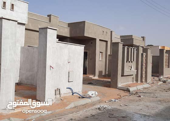 فلل للبيع عين زارة الكحيلي قرب مسجد فاطمة الزهراء