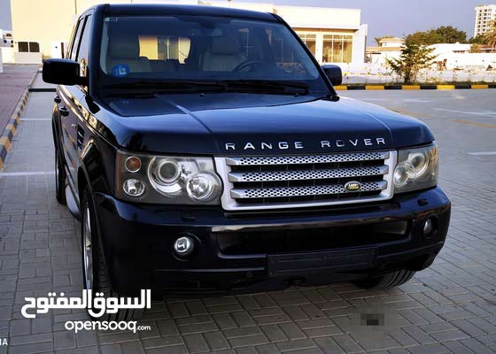 Land Rover Range Rover Sport 2009 HSE For Sale