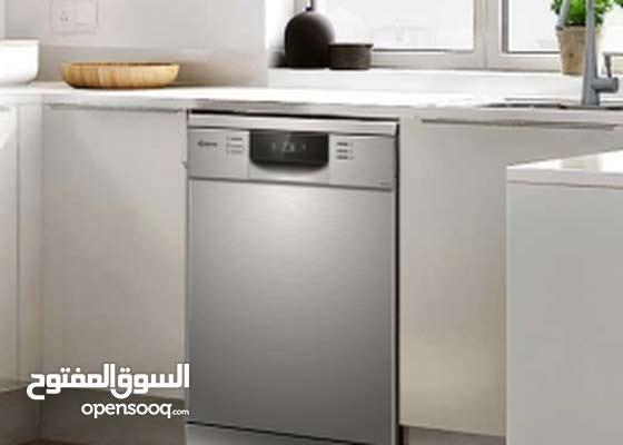 صفات غسالة الأطباق البلت ان من برنرتك 60 سم KD600.5X