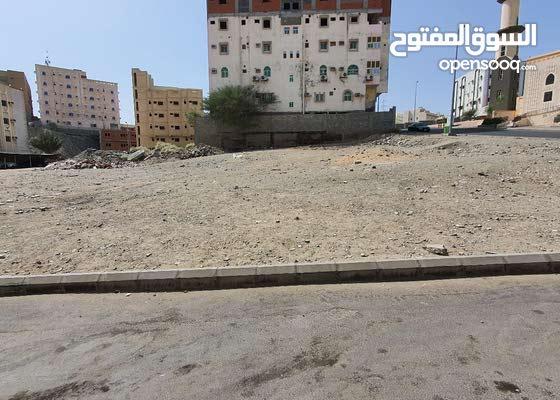 ارض للبيع بشارع الحج مخطط البشم