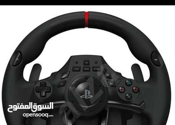 دركسون gaming wheel
