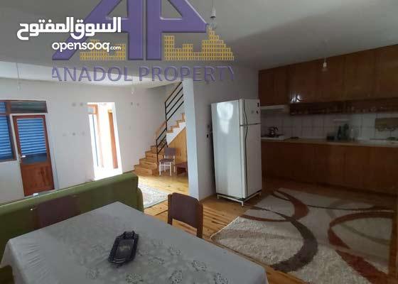 بيت مستقل للبيع في أنطاليا تركيا