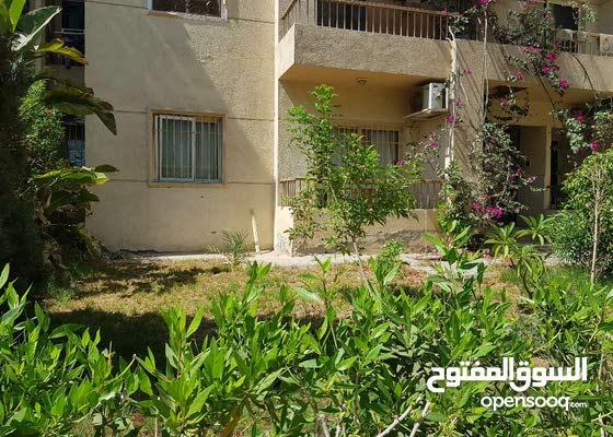 شقة مفروشه للايجار بمدينة الشيخ زايد