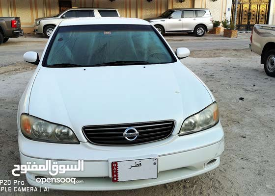 Nissan Maxima 2004 model For Sale