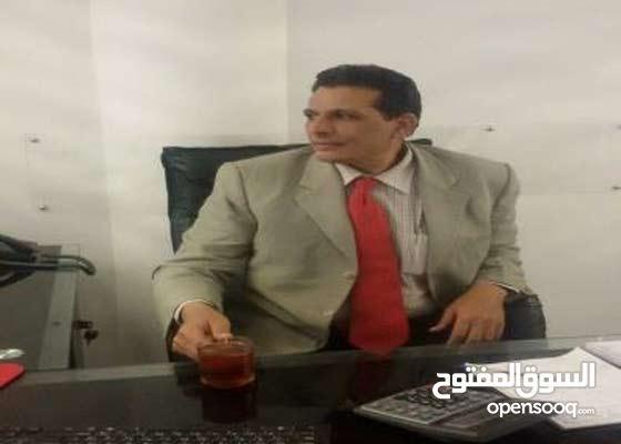 مدير مالي و حسابات + محاسب قانونى سابق ج /0509242078