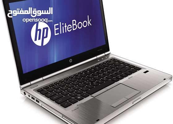 laptop ELITE BOOK 8460P