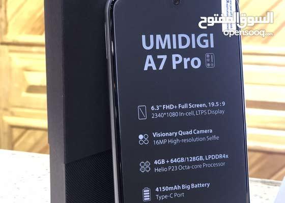 UMlDlGl A7Pro (مايند للموبايل)