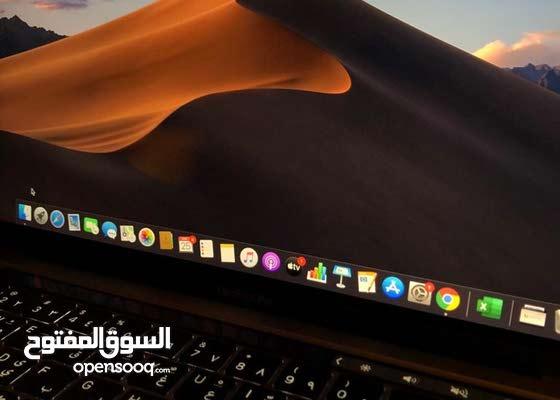 MacBook Pro 2020 16 Ram