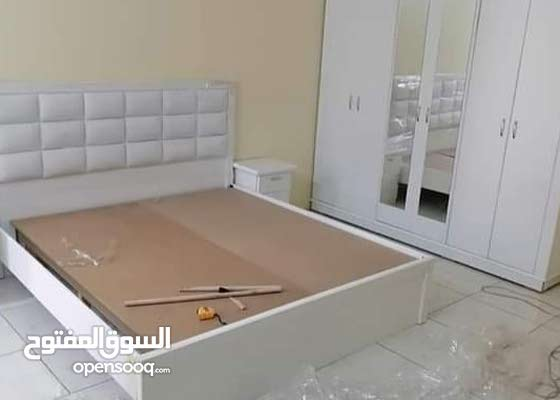 غرف نوم جديد ب1300ريال مع التوصيل والتركيب
