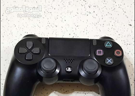 PC& PS4 pro playstation dulalshock 4