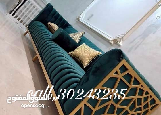 Sofa Making & Repairing Majlish ,making &Repairing Curtain making & Fixing  CA