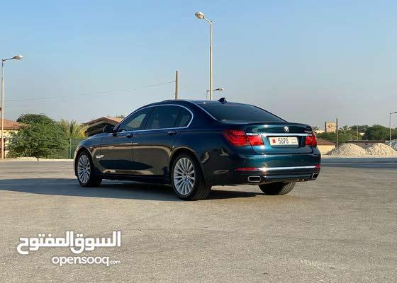 BMW 750I for sale