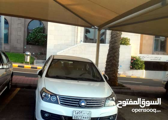 Geely GC6 2015 For Sale